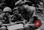 Image of American Army advisers assist South Vietnamese army Vietnam, 1962, second 20 stock footage video 65675071036
