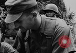 Image of American Army advisers assist South Vietnamese army Vietnam, 1962, second 22 stock footage video 65675071036