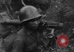 Image of American Army advisers assist South Vietnamese army Vietnam, 1962, second 33 stock footage video 65675071036