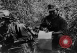 Image of American Army advisers assist South Vietnamese army Vietnam, 1962, second 34 stock footage video 65675071036