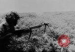 Image of American Army advisers assist South Vietnamese army Vietnam, 1962, second 39 stock footage video 65675071036
