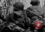 Image of American Army advisers assist South Vietnamese army Vietnam, 1962, second 57 stock footage video 65675071036