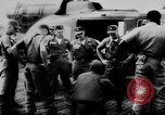 Image of Numerous American helicopters Vietnam, 1963, second 7 stock footage video 65675071037