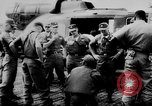 Image of Numerous American helicopters Vietnam, 1963, second 8 stock footage video 65675071037
