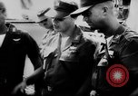 Image of Numerous American helicopters Vietnam, 1963, second 10 stock footage video 65675071037
