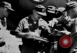 Image of Numerous American helicopters Vietnam, 1963, second 12 stock footage video 65675071037