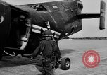 Image of Numerous American helicopters Vietnam, 1963, second 14 stock footage video 65675071037