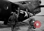 Image of Numerous American helicopters Vietnam, 1963, second 15 stock footage video 65675071037