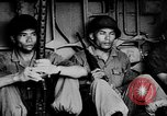 Image of Numerous American helicopters Vietnam, 1963, second 29 stock footage video 65675071037