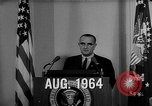 Image of Gulf of Tonkin incident United States USA, 1964, second 2 stock footage video 65675071038