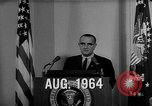 Image of Gulf of Tonkin incident United States USA, 1964, second 3 stock footage video 65675071038