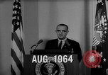Image of Gulf of Tonkin incident United States USA, 1964, second 4 stock footage video 65675071038