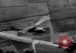 Image of Viet Cong attack U.S.soldiers in crashed helicopter Vietnam, 1965, second 2 stock footage video 65675071042