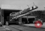 Image of Japanese rocket Japan, 1966, second 5 stock footage video 65675071046