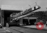 Image of Japanese rocket Japan, 1966, second 6 stock footage video 65675071046