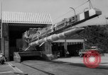 Image of Japanese rocket Japan, 1966, second 10 stock footage video 65675071046