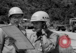 Image of Japanese rocket Japan, 1966, second 14 stock footage video 65675071046