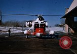 Image of United States Coast Guard HH-52 Seaguard United States USA, 1963, second 7 stock footage video 65675071052
