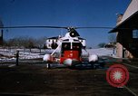 Image of United States Coast Guard HH-52 Seaguard United States USA, 1963, second 9 stock footage video 65675071052