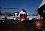 Image of United States Coast Guard HH-52 Seaguard United States USA, 1963, second 12 stock footage video 65675071052