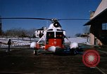 Image of United States Coast Guard HH-52 Seaguard United States USA, 1963, second 14 stock footage video 65675071052