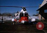 Image of United States Coast Guard HH-52 Seaguard United States USA, 1963, second 16 stock footage video 65675071052