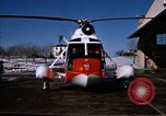 Image of United States Coast Guard HH-52 Seaguard United States USA, 1963, second 18 stock footage video 65675071052