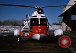 Image of United States Coast Guard HH-52 Seaguard United States USA, 1963, second 19 stock footage video 65675071052