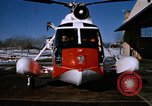 Image of United States Coast Guard HH-52 Seaguard United States USA, 1963, second 21 stock footage video 65675071052