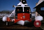 Image of United States Coast Guard HH-52 Seaguard United States USA, 1963, second 22 stock footage video 65675071052