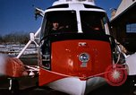 Image of United States Coast Guard HH-52 Seaguard United States USA, 1963, second 24 stock footage video 65675071052