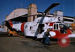 Image of United States Coast Guard HH-52 Seaguard United States USA, 1963, second 26 stock footage video 65675071052