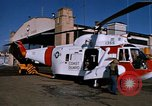 Image of United States Coast Guard HH-52 Seaguard United States USA, 1963, second 27 stock footage video 65675071052