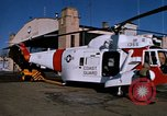 Image of United States Coast Guard HH-52 Seaguard United States USA, 1963, second 28 stock footage video 65675071052