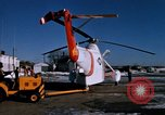 Image of United States Coast Guard HH-52 Seaguard United States USA, 1963, second 42 stock footage video 65675071052