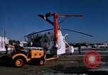 Image of United States Coast Guard HH-52 Seaguard United States USA, 1963, second 44 stock footage video 65675071052