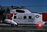 Image of United States Coast Guard HH-52 Seaguard United States USA, 1963, second 53 stock footage video 65675071052