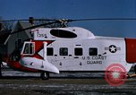 Image of United States Coast Guard HH-52 Seaguard United States USA, 1963, second 55 stock footage video 65675071052