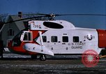 Image of United States Coast Guard HH-52 Seaguard United States USA, 1963, second 57 stock footage video 65675071052