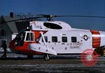Image of United States Coast Guard HH-52 Seaguard United States USA, 1963, second 59 stock footage video 65675071052