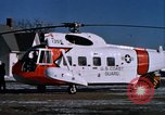 Image of United States Coast Guard HH-52 Seaguard United States USA, 1963, second 60 stock footage video 65675071052