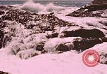 Image of fishing boats Gloucester Massachusetts USA, 1946, second 51 stock footage video 65675071060