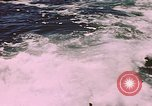 Image of fishing boats Gloucester Massachusetts USA, 1946, second 60 stock footage video 65675071060