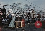Image of launching of Aerobee Pacific Ocean, 1949, second 35 stock footage video 65675071072