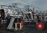 Image of launching of Aerobee Pacific Ocean, 1949, second 36 stock footage video 65675071072