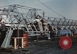 Image of launching of Aerobee Pacific Ocean, 1949, second 38 stock footage video 65675071072