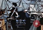 Image of launching of Aerobee Pacific Ocean, 1949, second 47 stock footage video 65675071072
