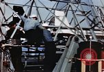Image of launching of Aerobee Pacific Ocean, 1949, second 49 stock footage video 65675071072