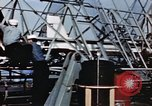 Image of launching of Aerobee Pacific Ocean, 1949, second 51 stock footage video 65675071072