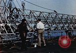 Image of launching of Aerobee Pacific Ocean, 1949, second 57 stock footage video 65675071072
